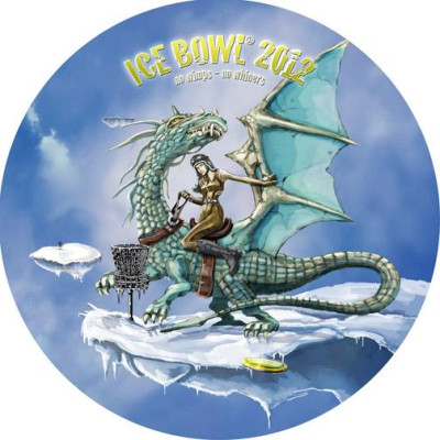 The Top 21 Fundraising Ice Bowls in 2012
