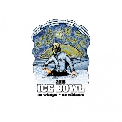 Ice Bowl 2016 Sets New Donation Record: $357K+